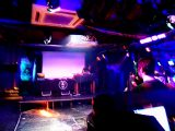 Ah Cama-Sotz Live @ Underworld (2/25)