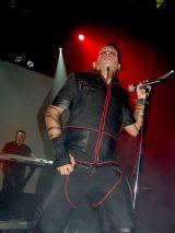 Hocico Live Athens 2008 (14/50)