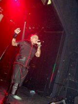 Hocico Live Athens 2008 (32/50)