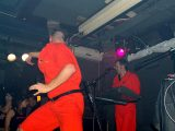 Straftanz Photos - UW 2007 (18/19)