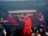 Straftanz Photos - UW 2007 (16/19)