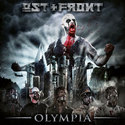 Ost+Front. Olympia Deluxe. 2CD.