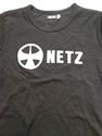 Netz. Logo. Women's Shirt.